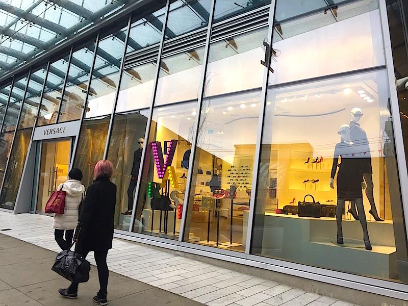Photo: connect2source via  Vancouver Skyscraper Page .