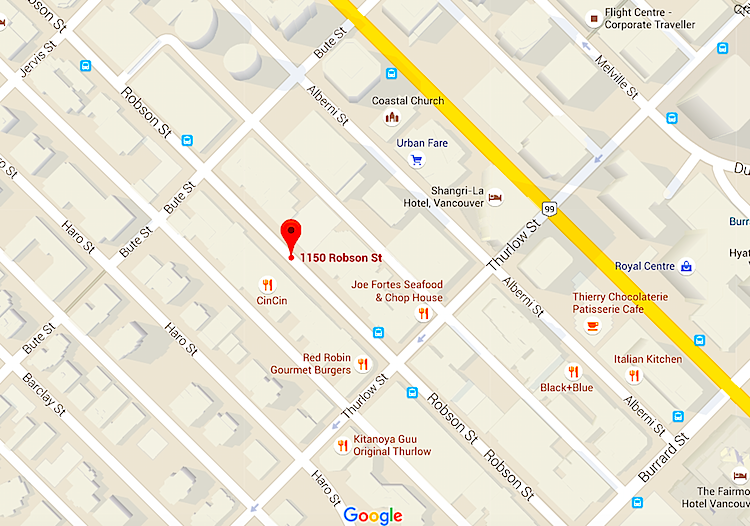 Click above for interactive Google map