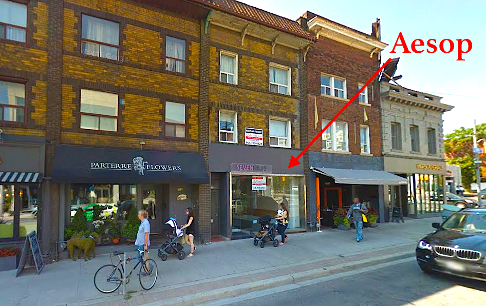 Click photo for interactive Google Street View tour.