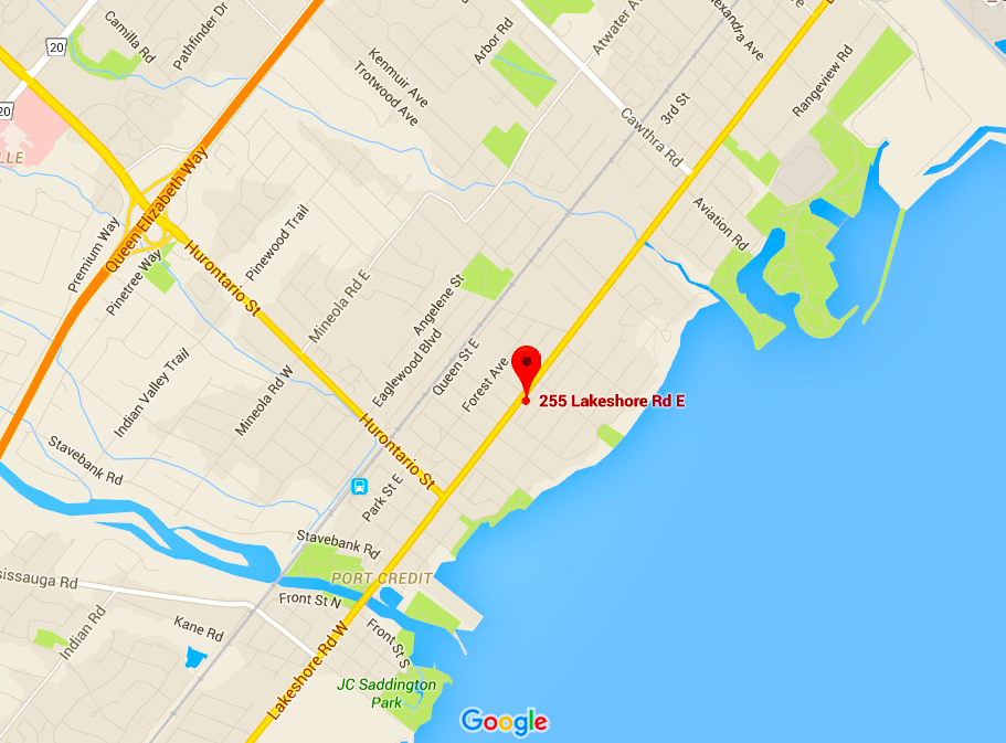 Click map for interactive Google version