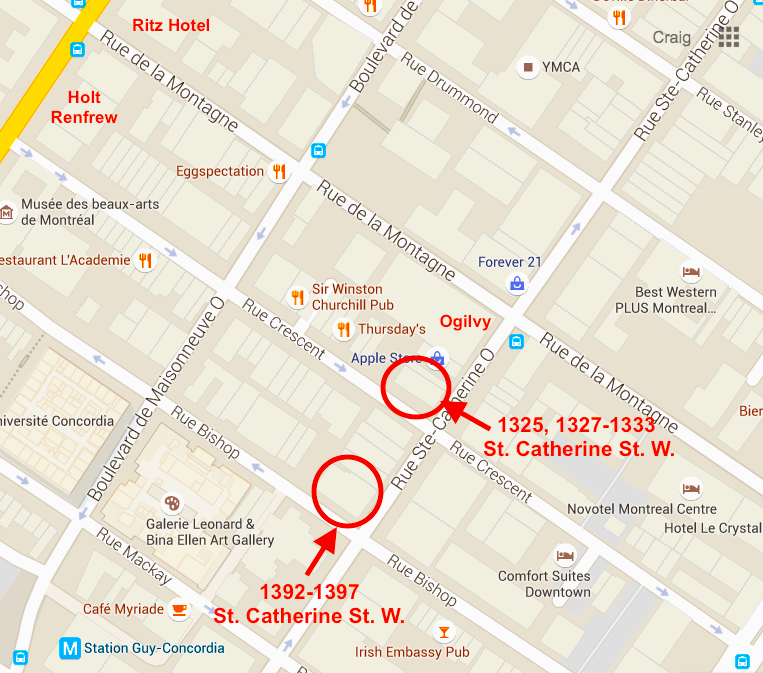Click map for interactive Google version.