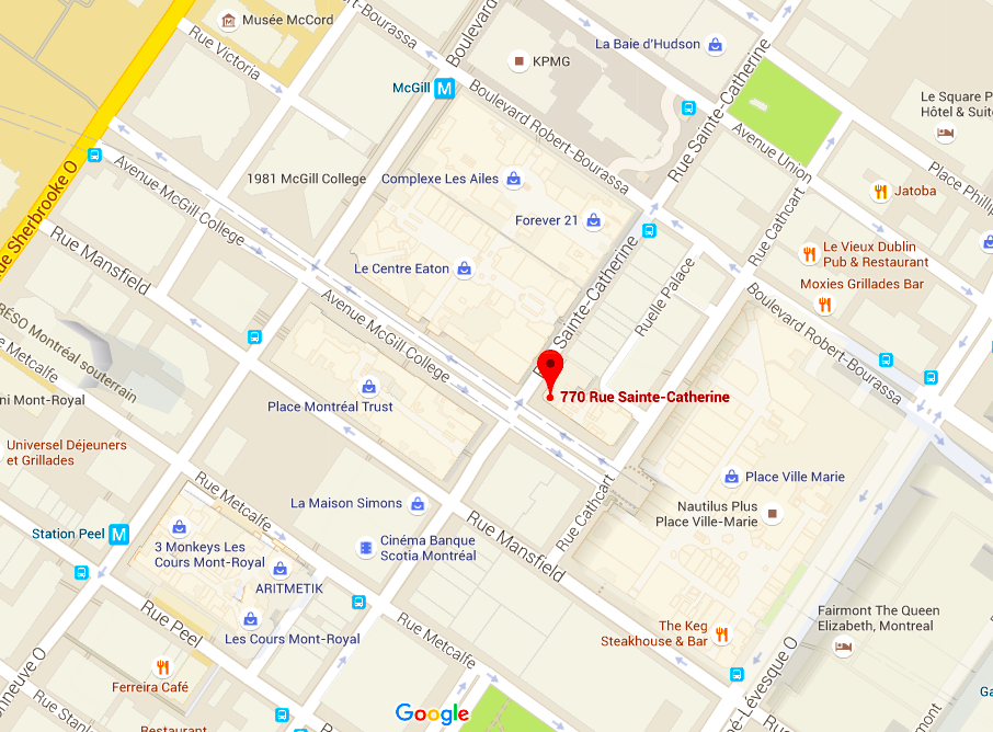 Click image for interactive Google Map