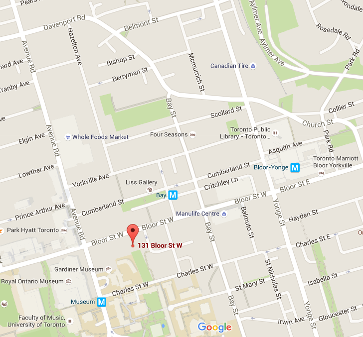 Click image above for interactive Google Map.
