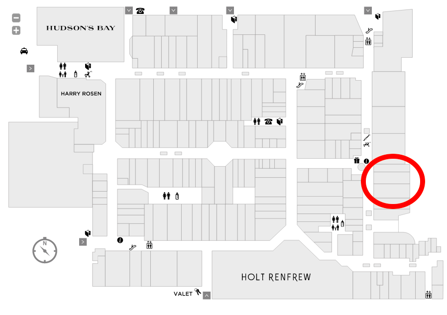 Click image for interactive mall map
