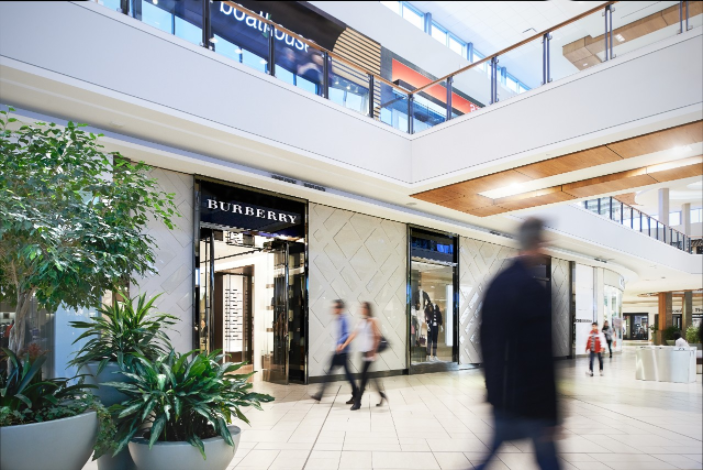 (CF Chinook Centre in Calgary. Photo: Cadillac Fairview)