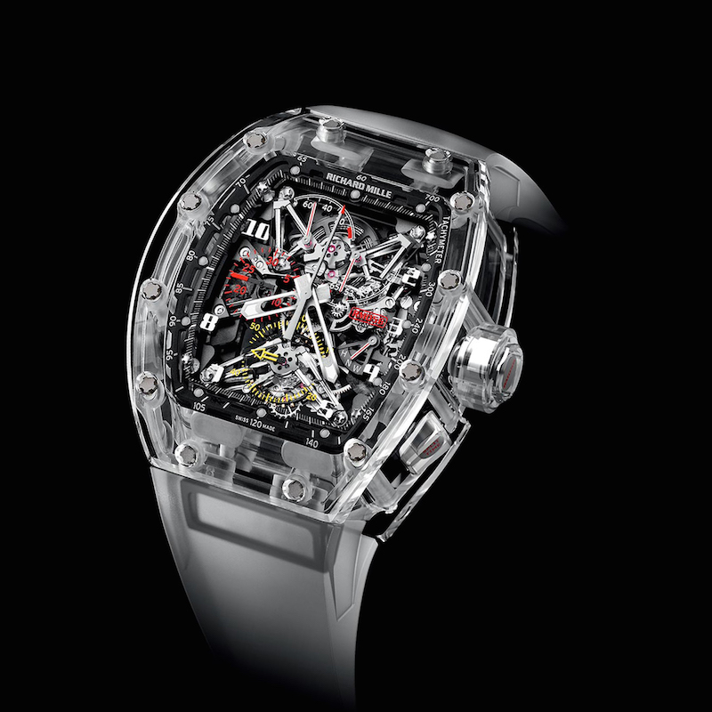 ( RM 056 , photo via richard mille)