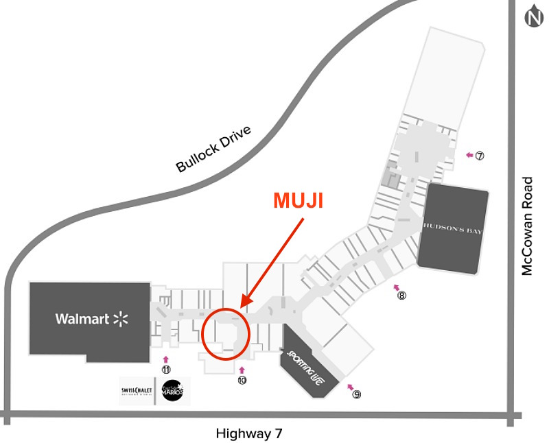 (click above for interactive cf markville mall map)