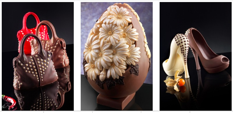 (Nadia's Chocolates)