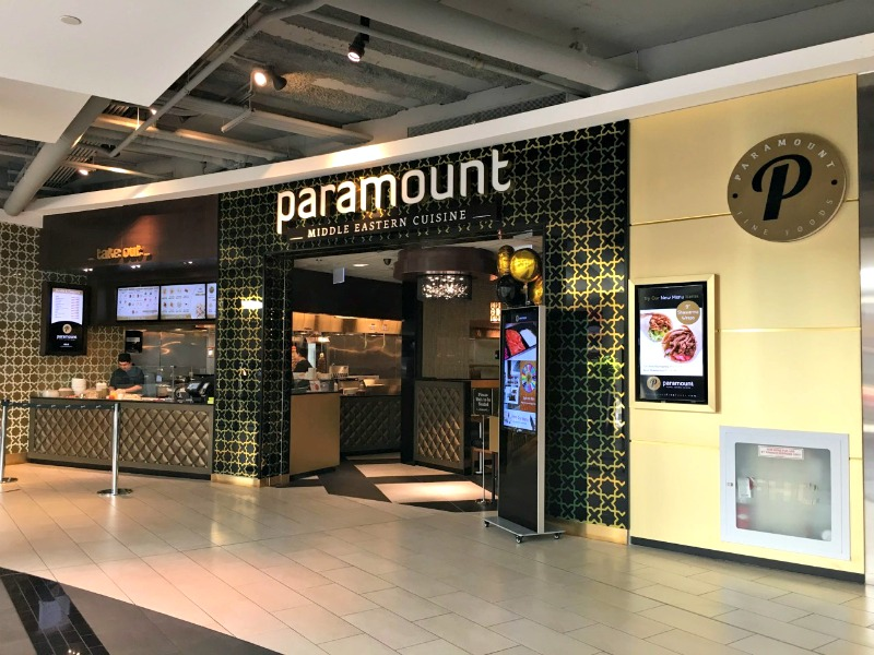 (Paramount fine foods at toronto's yorkdale. photo:  build it by design )