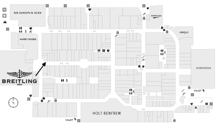 (click for interactive yorkdale floor plan)