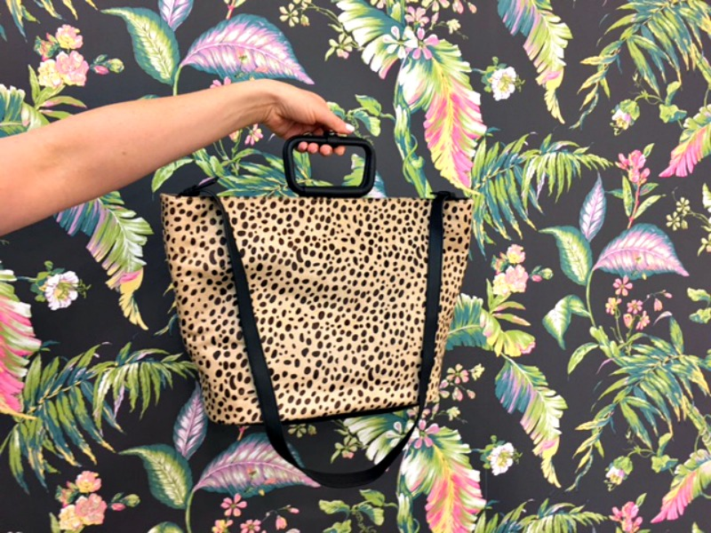 (Ela handbags will be one of the activations in the new bayview village space)