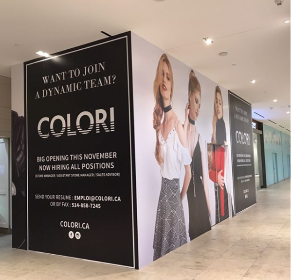 (signage for the new halifax store, via colori/instagram)