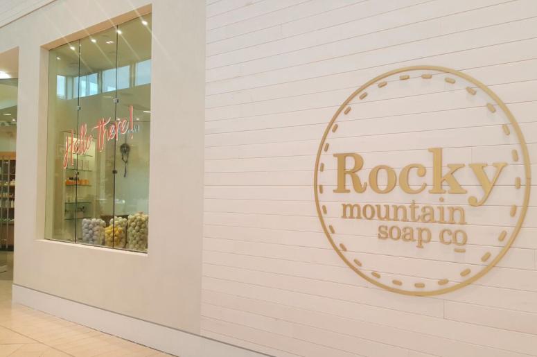 (Photo: Rocky Mountain Soap co.)