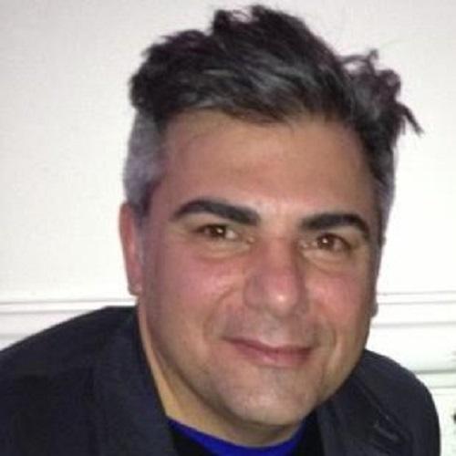 Robert Ruscio, President of Ruscio Studio (LinkedIn)