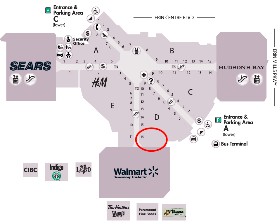 (Click for interactive mall map)