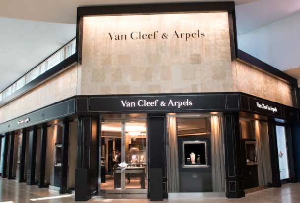 (Photo: Van Cleef & Arpels)