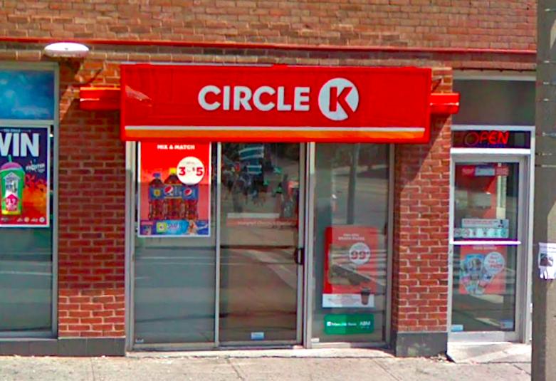 (Downtown Toronto. Photo: Google Street View)