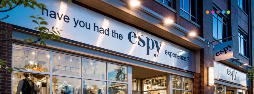 Photo: espy experience Facebook