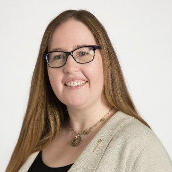 Christina Gray. Photo: LinkedIn