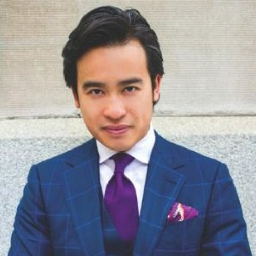 Michael Nguyen -Founder at Garrison Bespoke