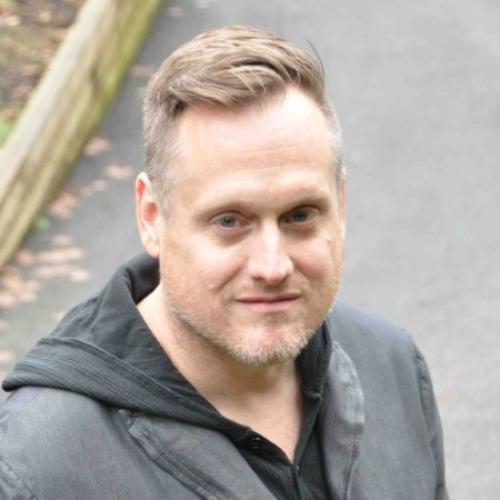 Darrell Kopke - Founder and CEO at Ædelhard Sport Culture Inc. Photo: LinkedIn