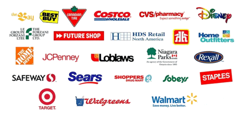 Photo:  Consumer Products Brand Development