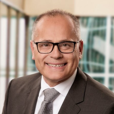 Manuel Parreira , Regional Director with the Bank of Canada
