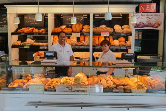 Photo:Bäckerhaus Veit