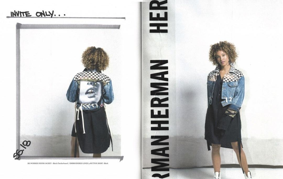 Photo:  Twelv Magazine