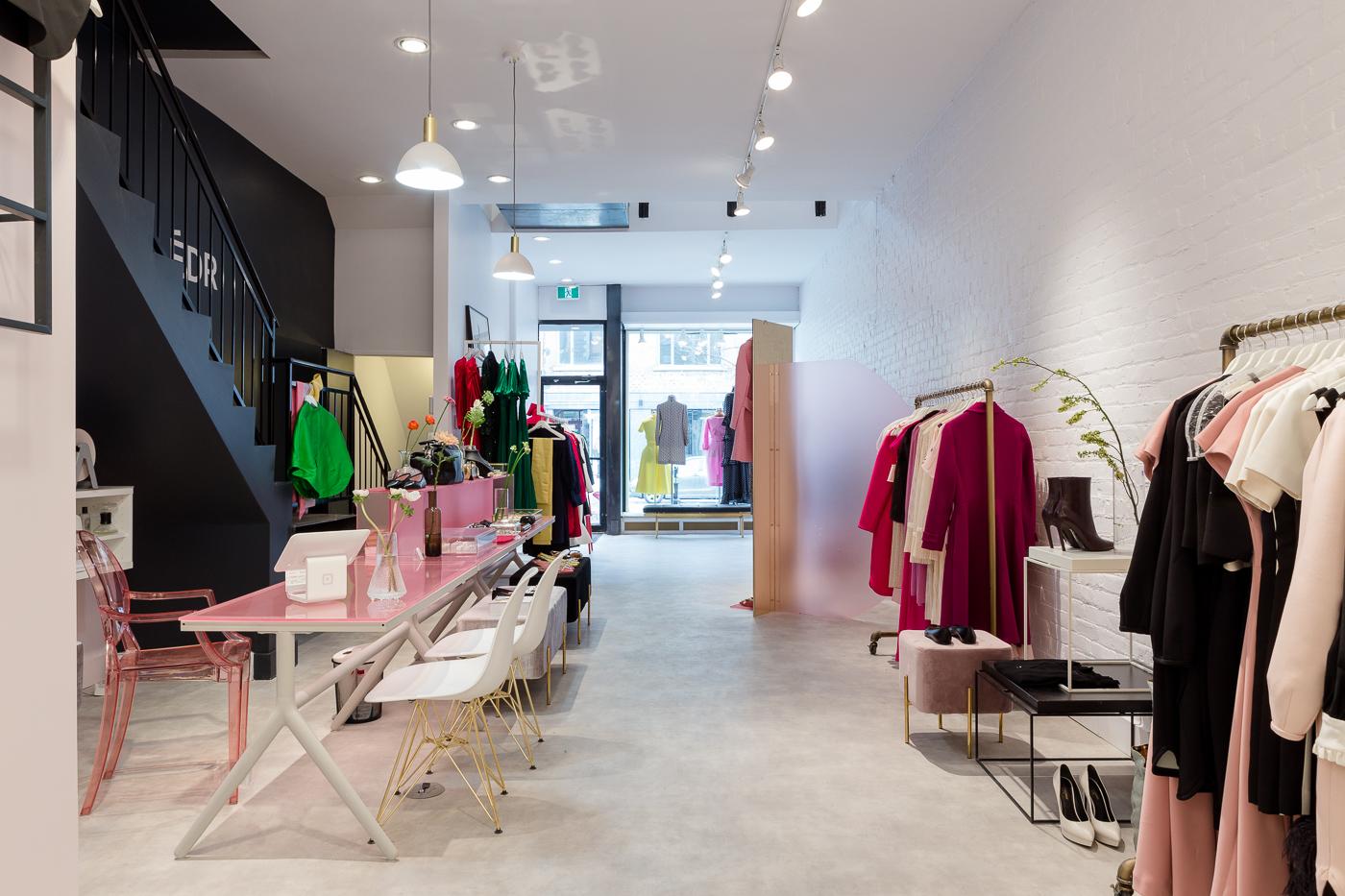 St.Laurent Boutique
