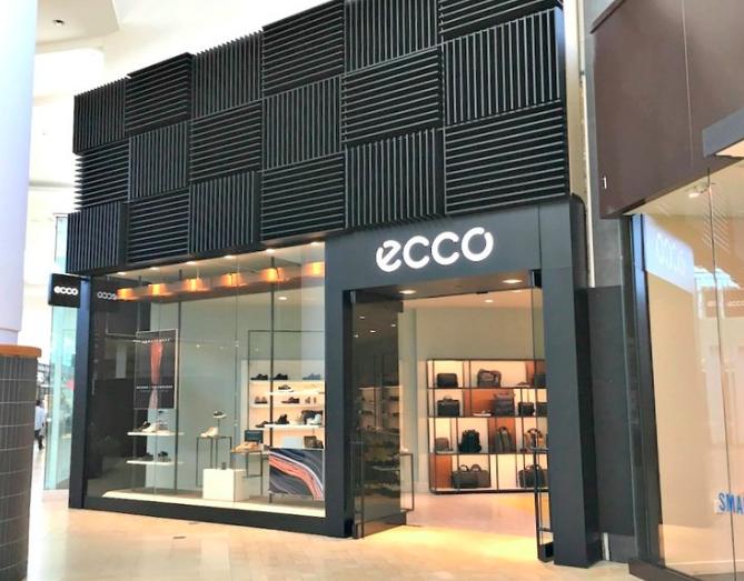 Yorkdale Shopping Centre. Photo: ECCO