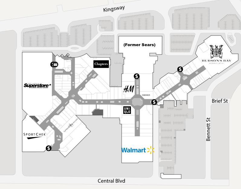Click for interactive Metropolis at Metrotown floor plan