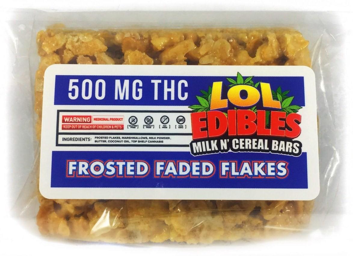 Cereal. Photo: GetNugg