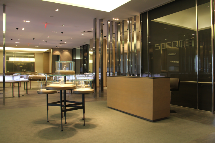 Spence Diamonds (Mississauga Location)