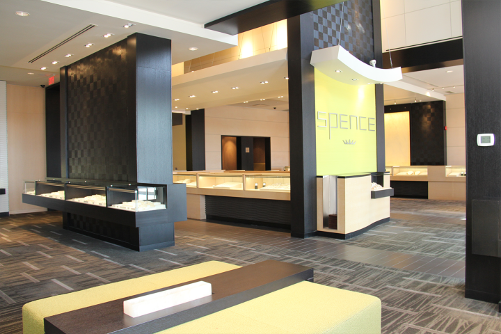 Spence Diamonds (Vaughan Location)