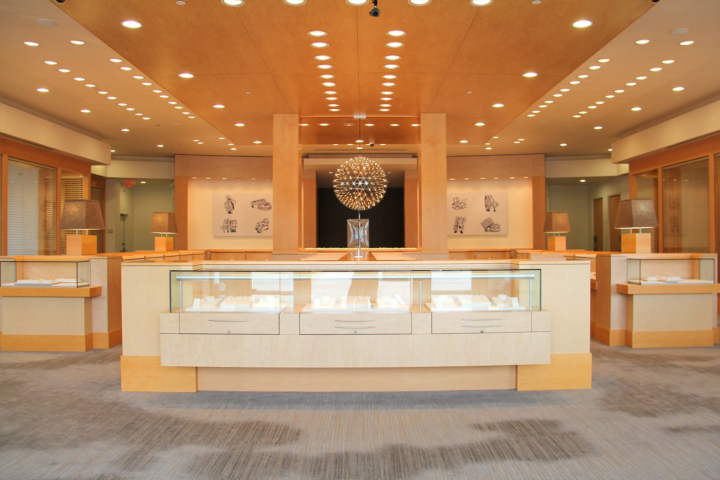 Spence Diamonds (Langley Location)