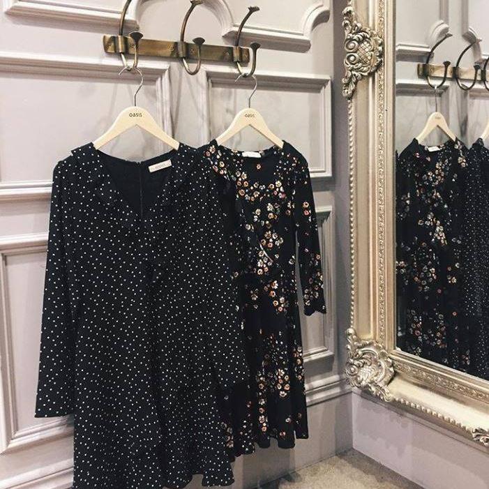 Photo: Oasis Fashion Facebook