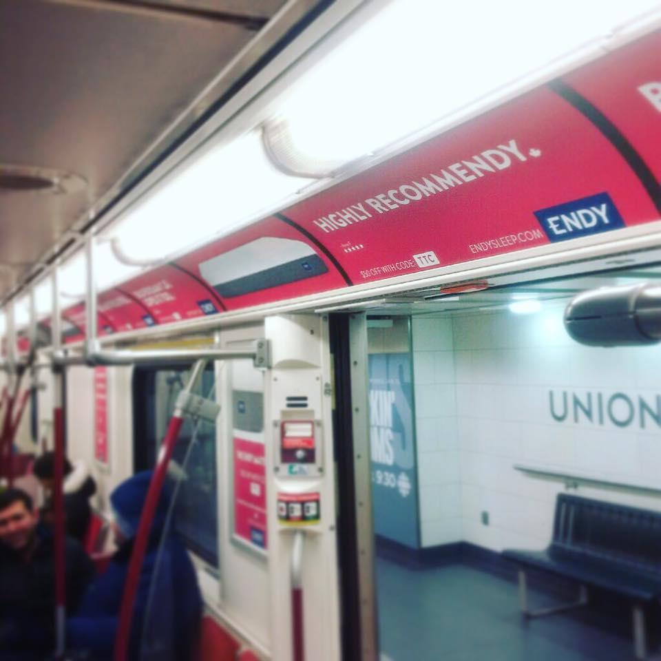 TCC Ad banners. Photo: Endy Facebook Profile