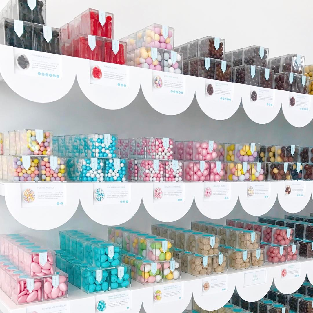 Photo: Sugarfina Facebook