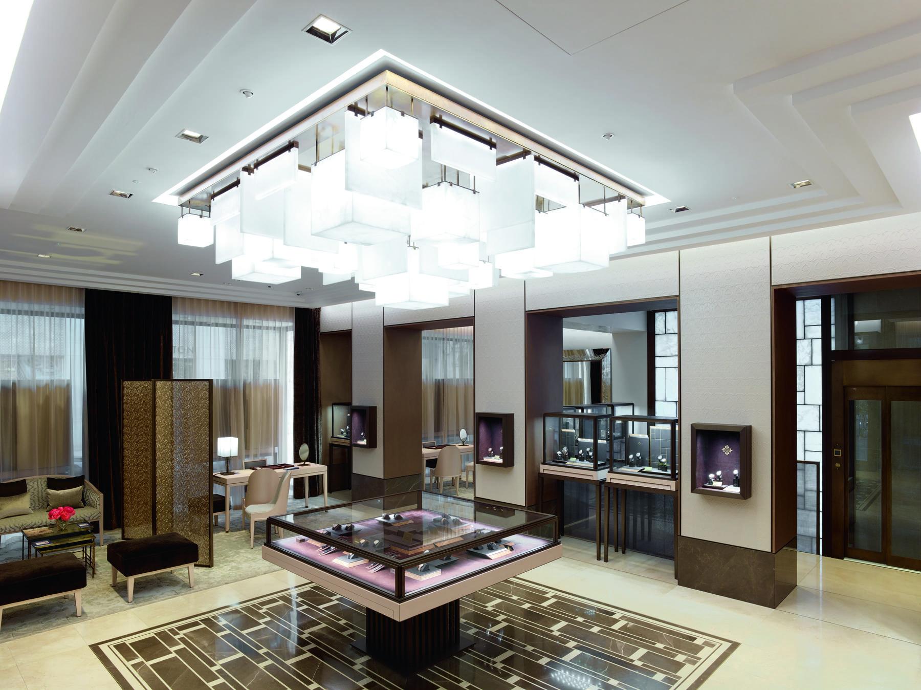 Patek Philippe London Salon