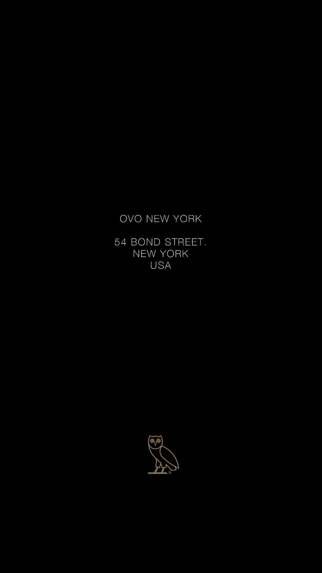 OVO New York