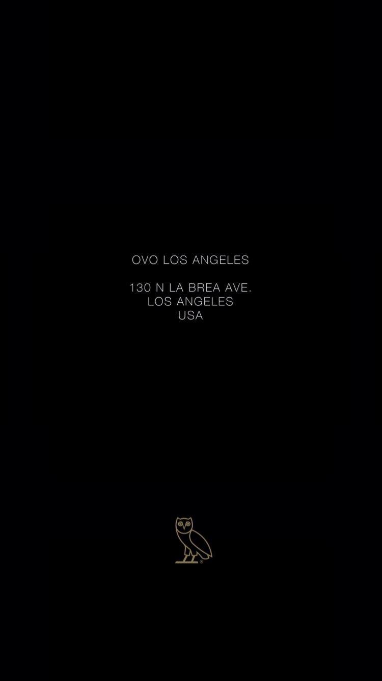 OVO Los Angeles