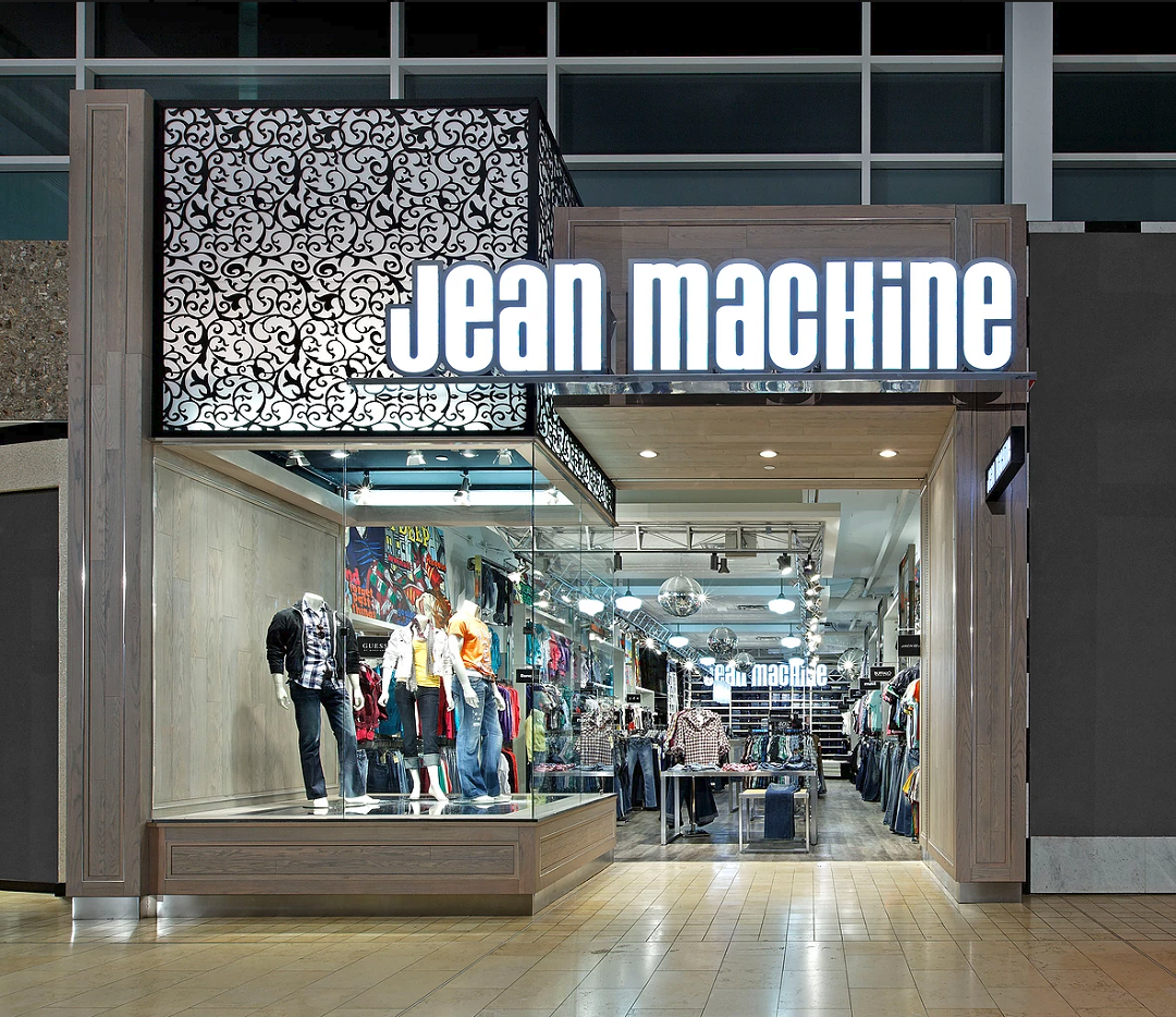 Yorkdale location. Photo:    The New Retail
