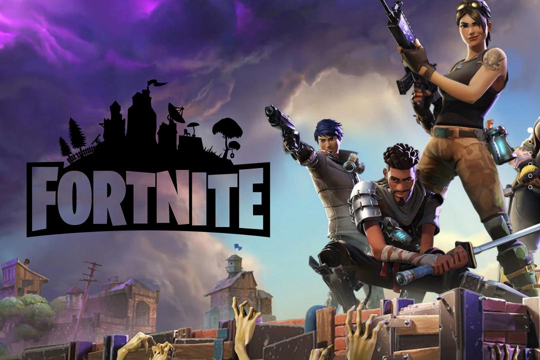 Photo: Epic Games Website