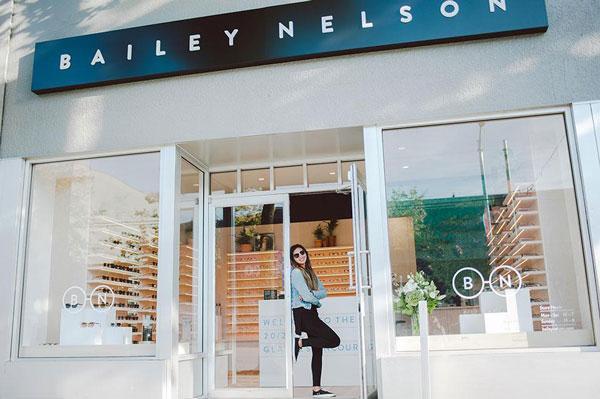 Kitsilano (Vancouver) Location. Photo: Bailey Nelson Website