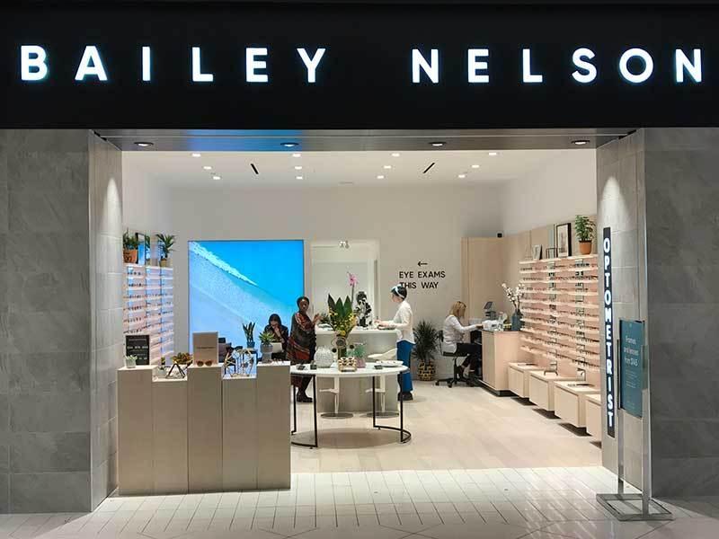 Rideau Centre (Ottawa) Location. Photo: Bailey Nelson Website