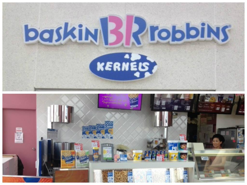 Heartland Town Centre. Baskin-Robbins Facebook