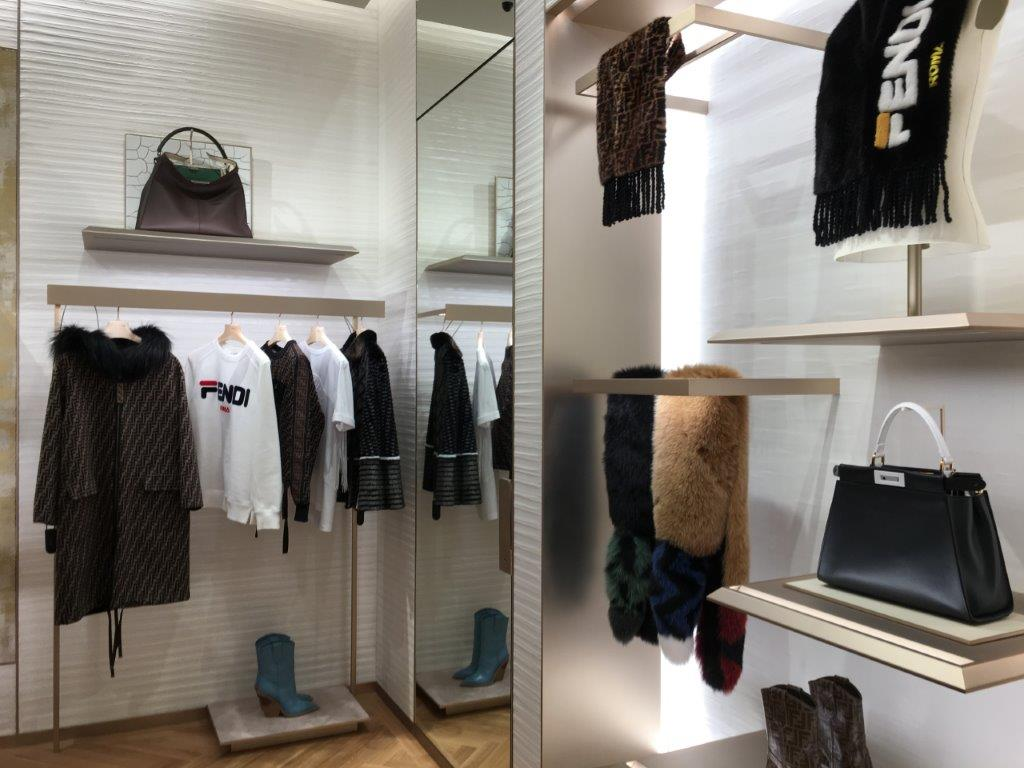 Men's Department