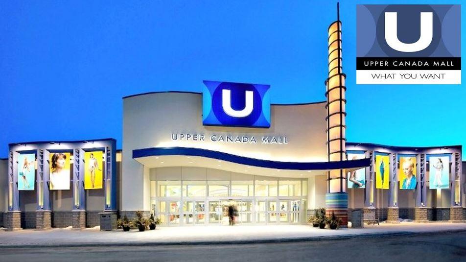 Photo: Upper Canada Mall