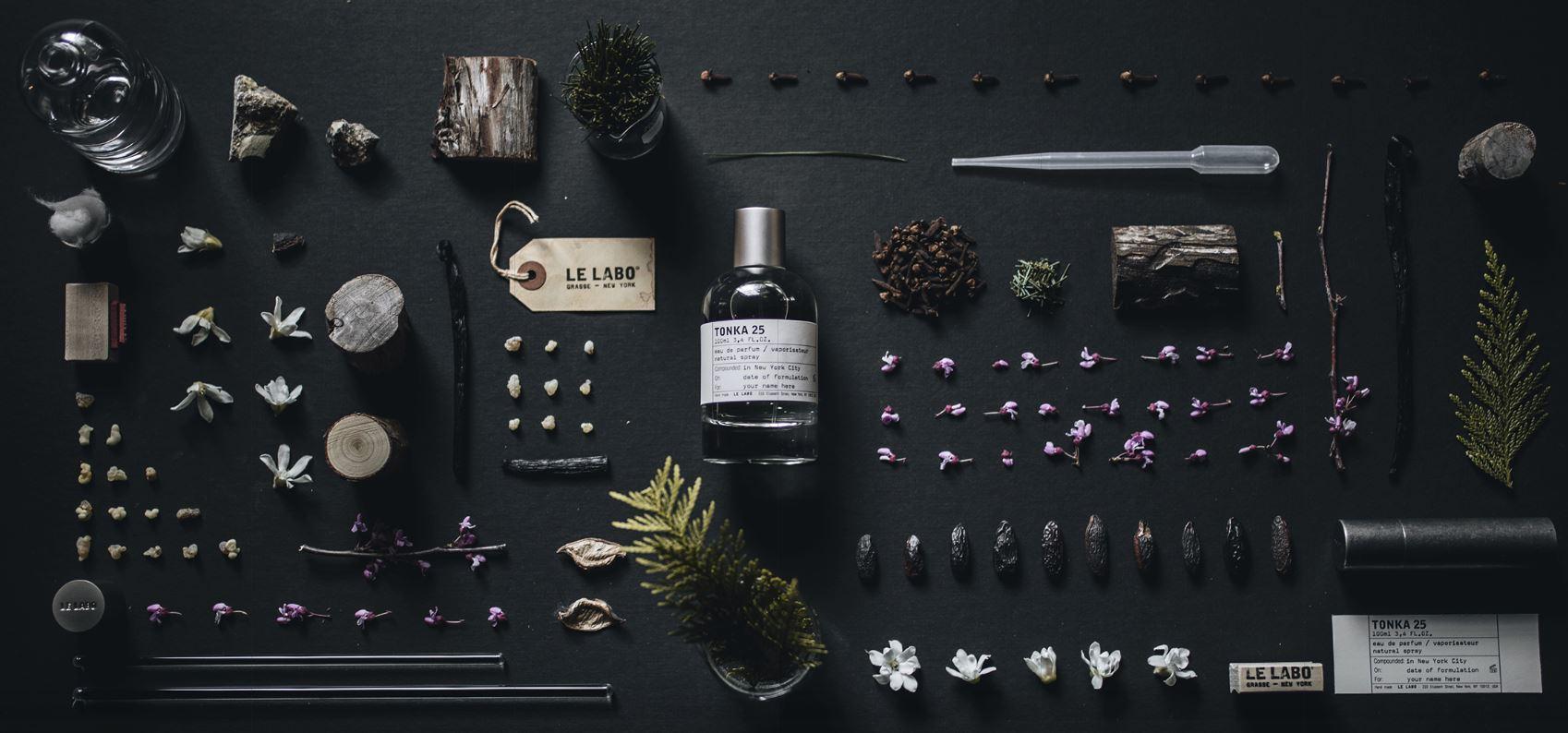 Photo: LE Labo Website